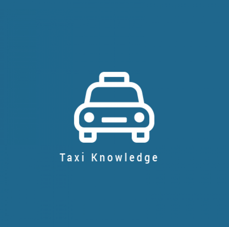 Taxi Knowledge